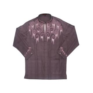 Baju Taqwa TM232 Purple